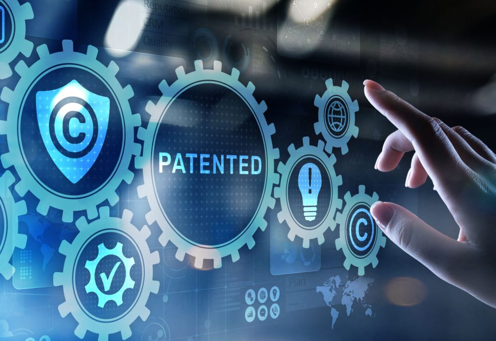 WITTRA PATENTS