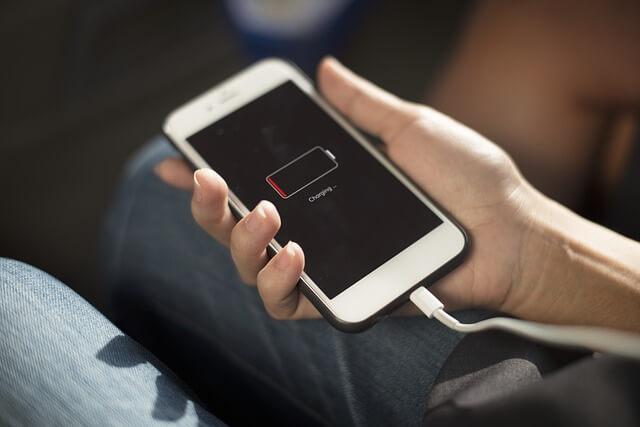 Batterilivslängd