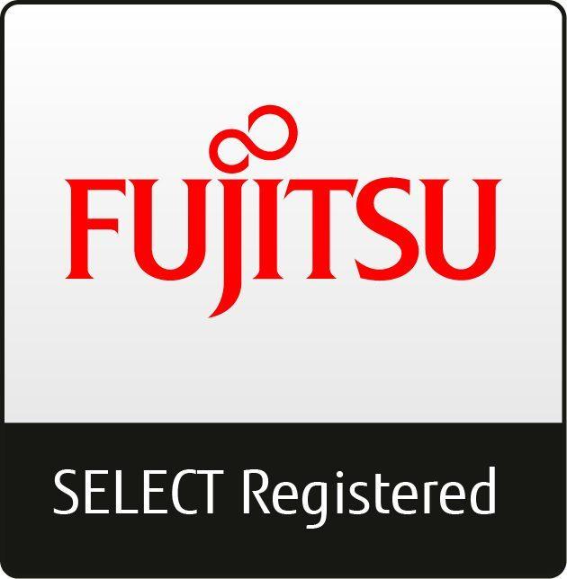 Member of Fujitsu Ecosystem platform
