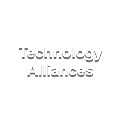 Technology Alliances