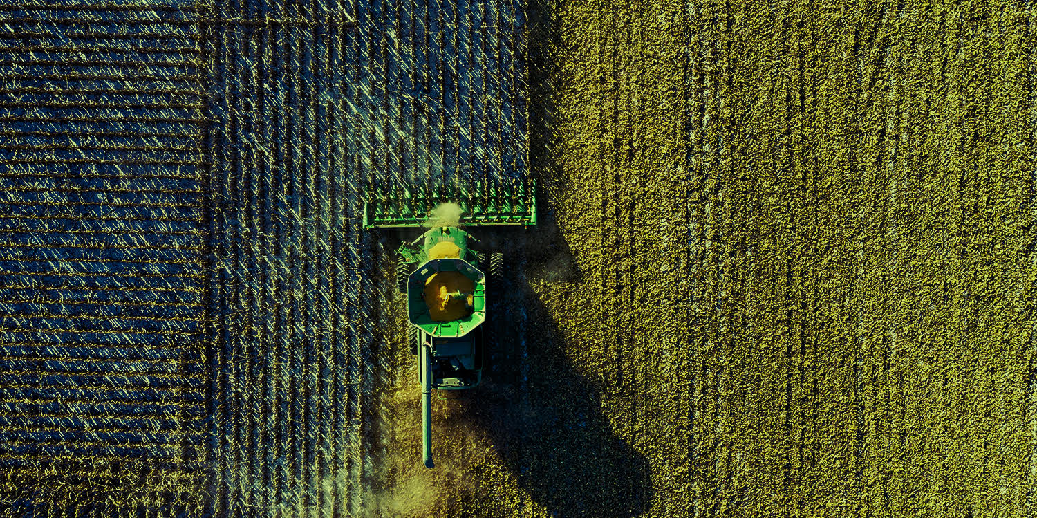 Use case agriculture